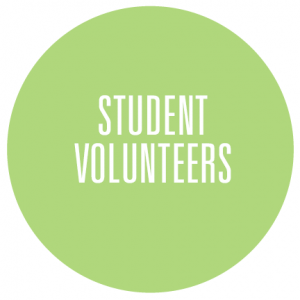 student volunteers green impact campaign gic net impact