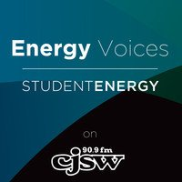 GIC Co-Founder Daniel Hill Talks Energy Efficiency on Student Energy's Energy Voices Podcast