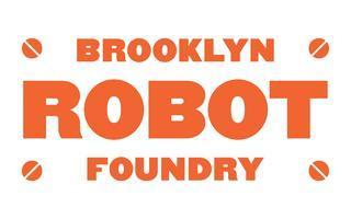 Full Day Robot Sessions logo