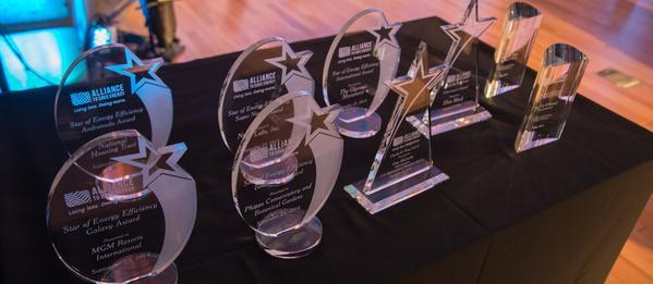 GIC Co-Founder Daniel Hill named ASE's 2015 Rising Star of Energy Efficiency Award Winner