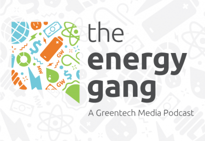 GTM's Energy Gang Gives GIC a Shoutout