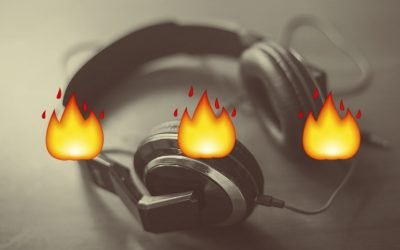 7 Songs to Get You Fired Up Before Completing a GIC Energy Assessment