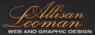 Allisan Looman Web and Graphic Design