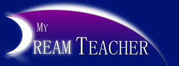 My Dream Teacher
