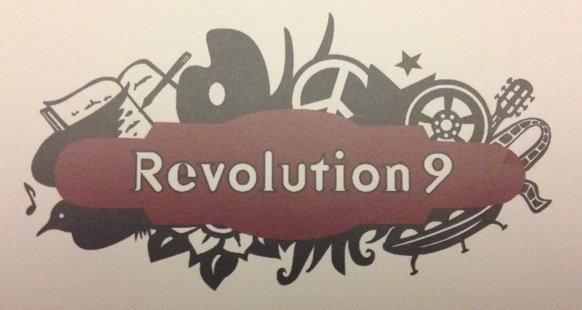 Revolution 9
